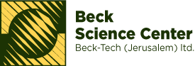 Beck-Tech Logo